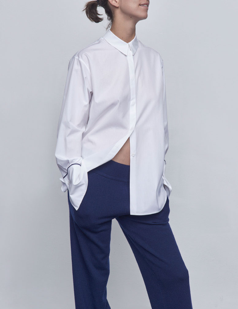 Anis Blouse | Aniston Pants